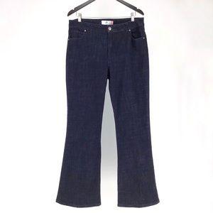 Cabi Clothing Trouser Jeans, #5691L - HEMMED, 12